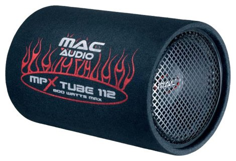 Mac Audio | MPX TUBE 112
