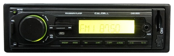 Calcell | CAR-545U