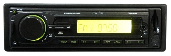 Calcell | CAR-555U