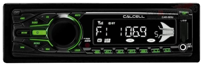 Calcell | CAR-585U