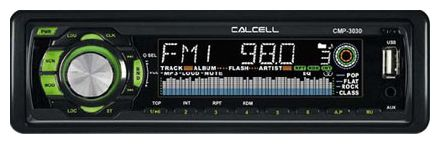 Calcell | CMP-3030