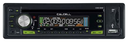 Calcell | CMD-5050