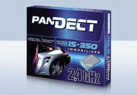 Pandect | IS-350i