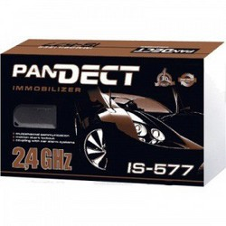 Pandect | IS-577